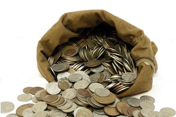 Народные приметы про деньги, богатство.  - Никогда не показывайте...