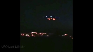 One of the best UFO sightings ever 2020