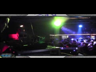 ESCAPE FROM PLANET DUB ft freedom sound panda dub crucial alphonso pt1 antw 14-2-2014