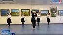 В Чувашии прошел мастер-класс по марийскому народному танцу