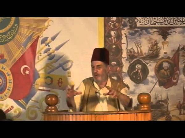 Birinci Dünya Savaşında Araplar Türklere İhanet Etti mi Üstad Kadir Mısıroğlu