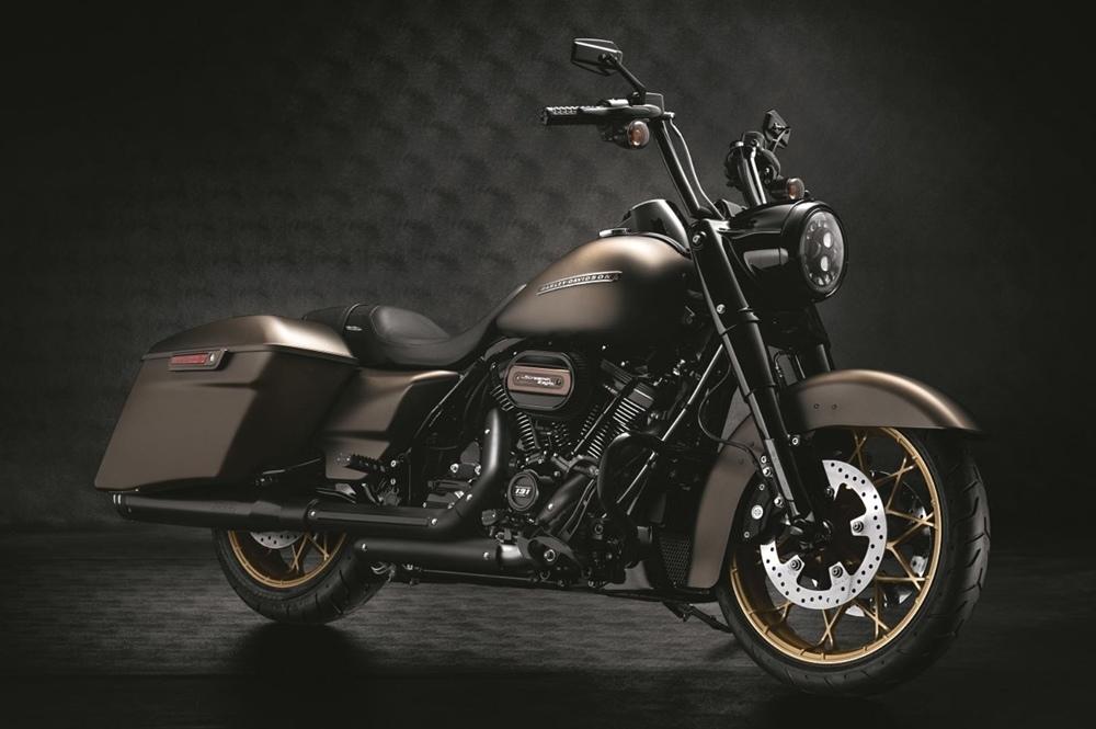 Комплекты Harley-Davidson Screamin' Eagle