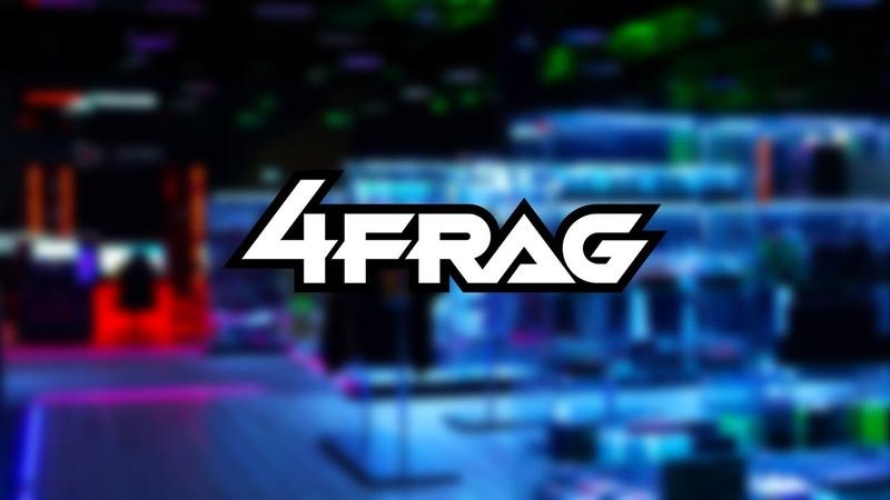 4FRAG Первый взгляд