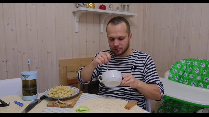 ДНЕВНИК ЕВРЕЯ Выживаю на 0 рублей в России 2020 Достал много бесплатной Еды ДЕНЬ 2