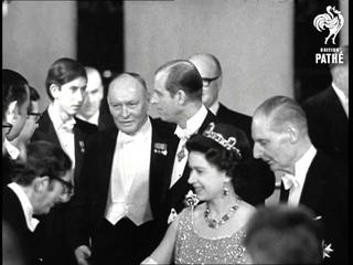 London - Royal Film Performance (1968)