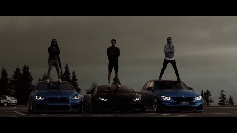 Dj G'SoFi Cj Borika Gangsta's Paradise OfficialVideo