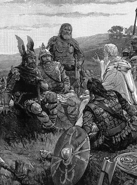 Ульфила: неутомимый проповедник апостольской веры, изображение №5