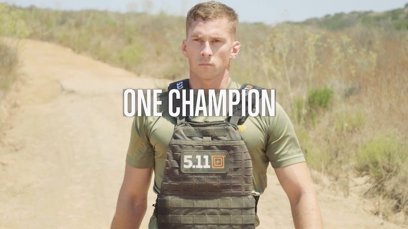 5 11 Tactical at the 2019 Marine Corp HITT Championships