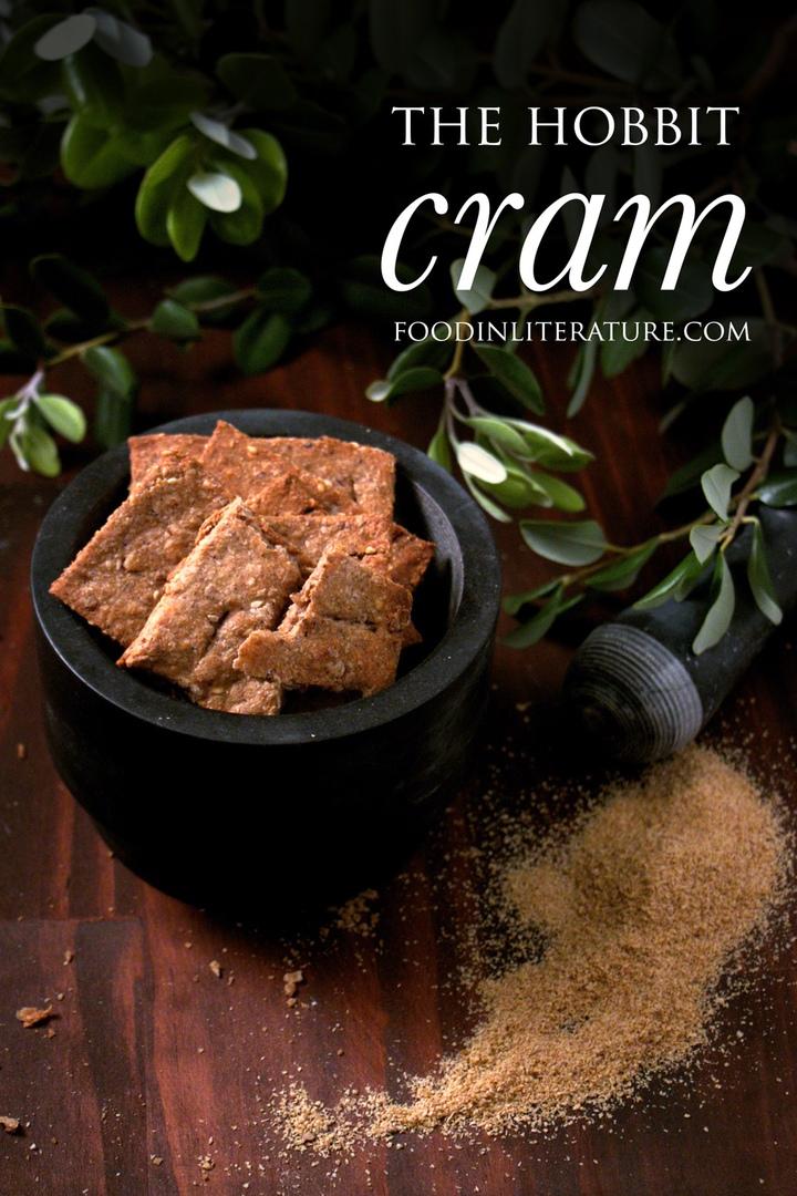 Эсгаротское печенье, изображение №3