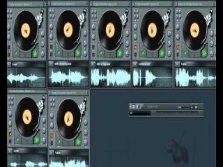 fl studio scratch freestyle
