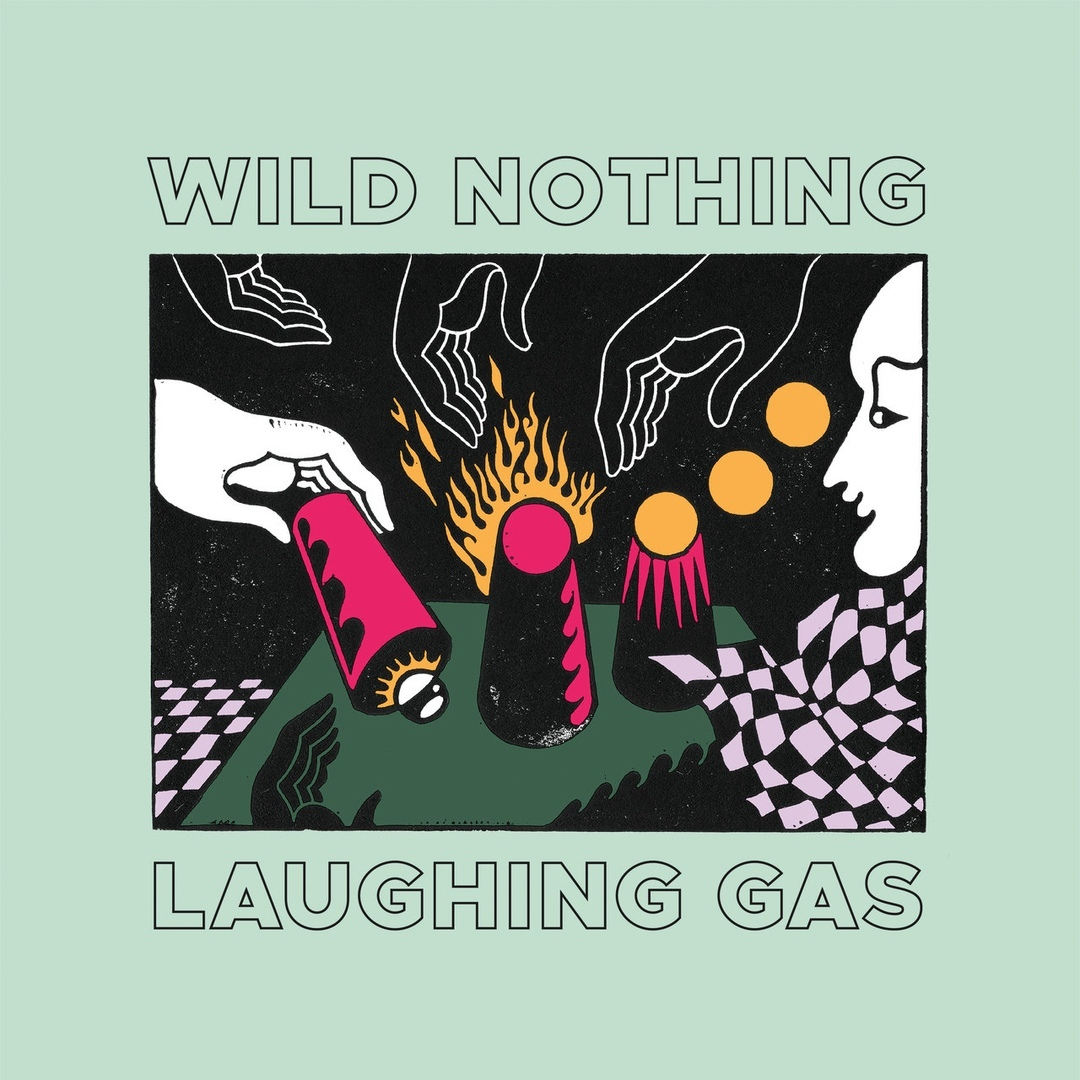 Wild Nothing - Laughing Gas (EP)