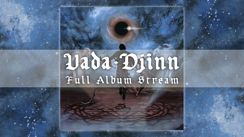 UADA Djinn Official Full Album
