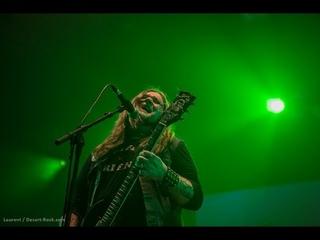 "ELECTRIC WIZARD ""The Chosen Few"" - Hellfest 2017 []"