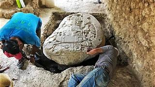 """Археологи обнаружили следы """"магической страны"""". Самые необычные находки"""