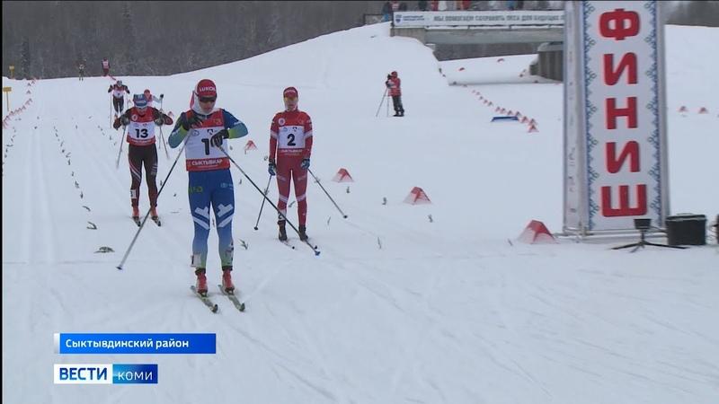 Итоги спринтерских гонок на этапе Кубка Восточной Европы по лыжным гонкам