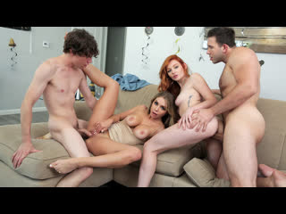 Lacy Lennon, Madelyn Monroe (All Sex Porn Blowjob Big Tits Family Swap Teen Threesome Milf Doggy Incest FFM Cumshot секс инцест)