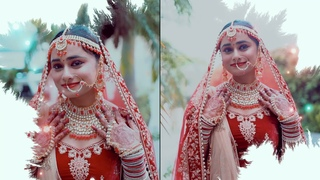 Beautiful Wedding Video || Cinematic Video || Ratnesh & Shivangi || Country Inn, Gurgaon
