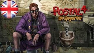Postal 4 (Monday - Tuesday) [English] Full HD/1080p Longplay Walkthrough Gameplay No Commentary