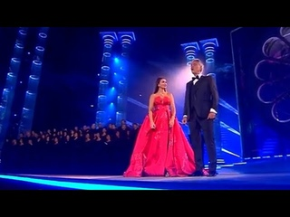 "Andrea Bocelli & Aida Garifullina  ""Ave Maria Pietas"" Liveᴴᴰ"
