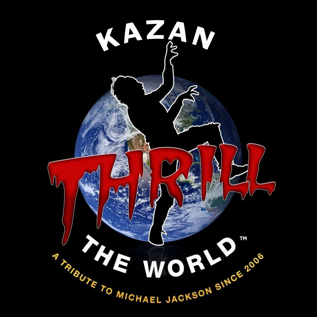 Афиша Казань Thrill The World 2020 (Казань)
