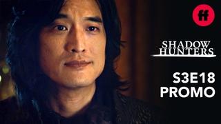 Shadowhunters | Season 3, Episode 18 Trailer | Asmodeus Offers Alec a Deal