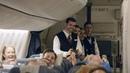 British Airways Kingdom Choir On Board Performance