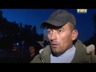 3 человека погибли при столкновении легковушки с бензовозом в Солнечногорском районе