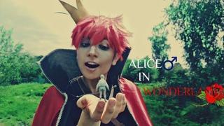 ❤ ALICE IN WONDERLAND❤ {YAOI MUSIC VIDEO}