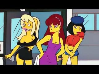 Lisa Likes Women