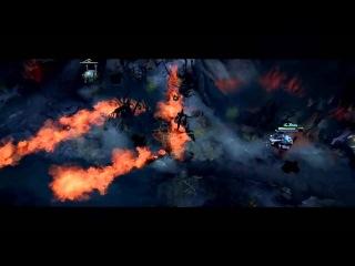 [DotaFX] TI3 - The Epic Play - Vol.6 - Ferrari SF Ultra Kill