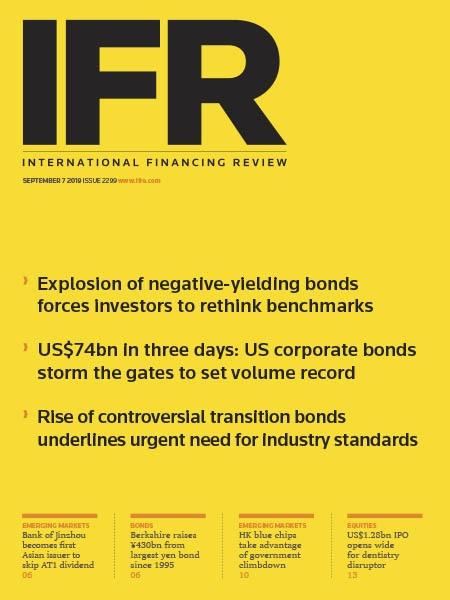 IFR Magazine - 09.07.2019