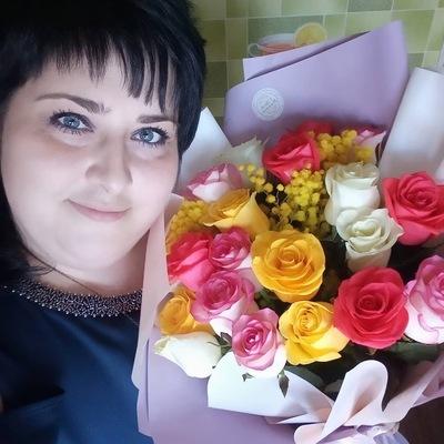 Anet Чернышова