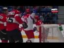 CIBC Canada Russia Series. Канада (OHL) - Россия U20 - 4:2. Обзор матча