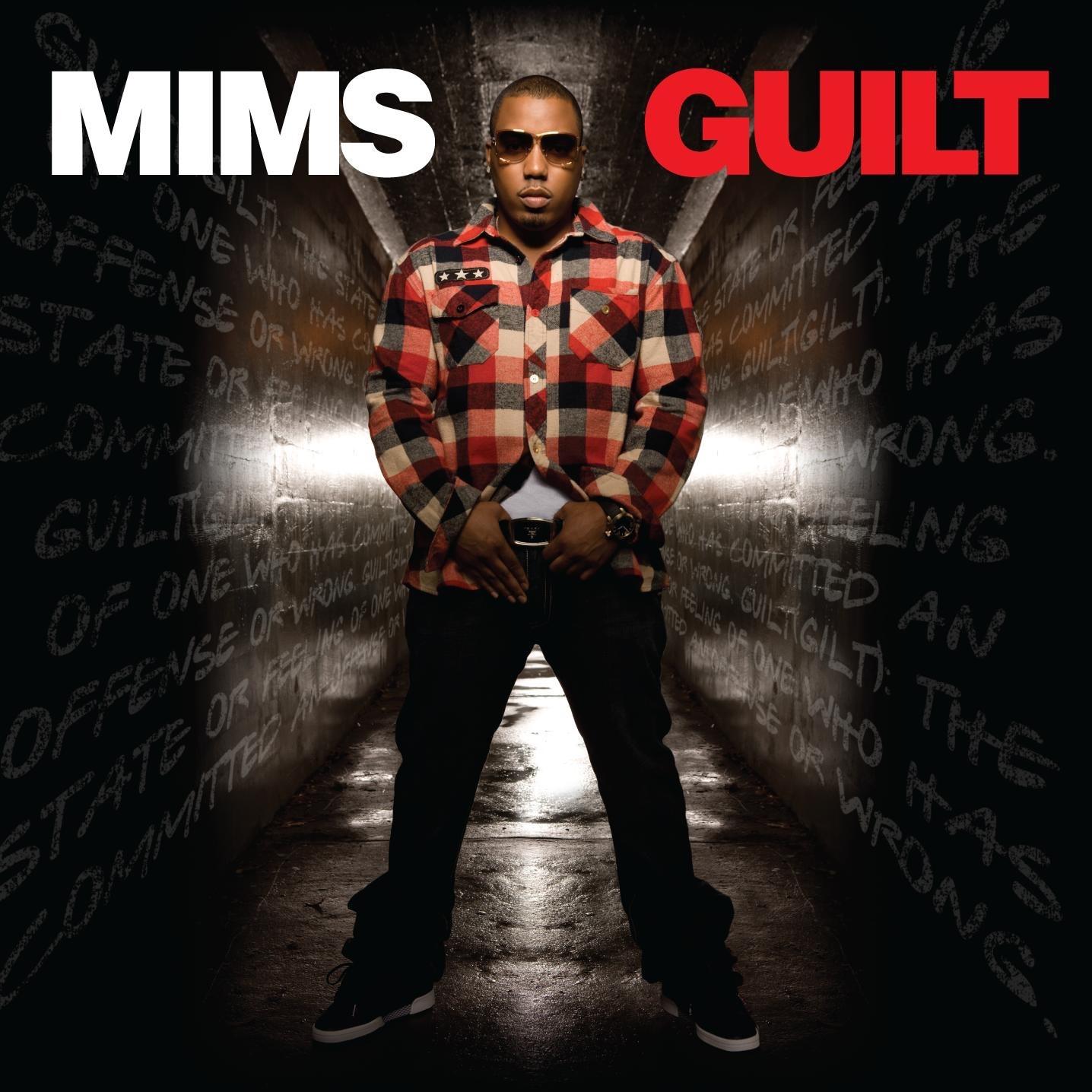 Mims album Guilt