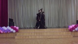 Красивый парный танец Action 💃🕺 Dance☆☆