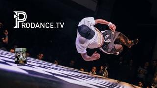 Shigekix vs Justen   QUARTER FINAL   Battle Of Honour 2019