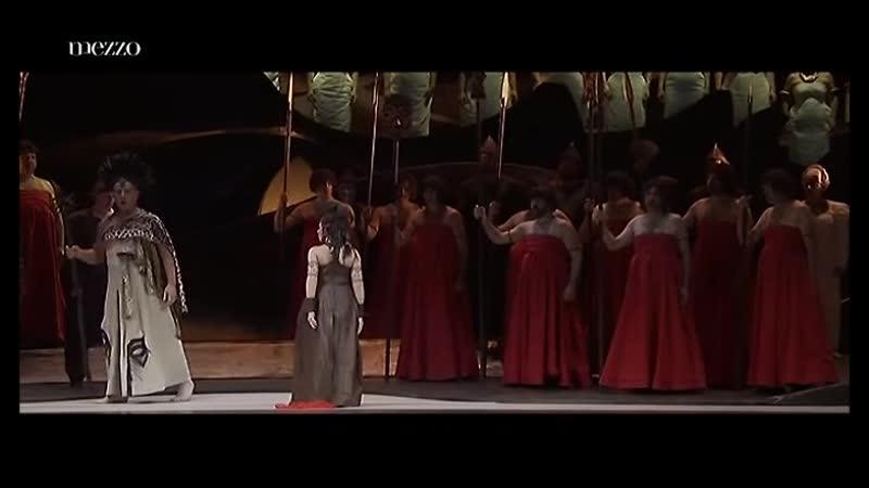 Беллини В Норма Teatro La Fenice 2018 г