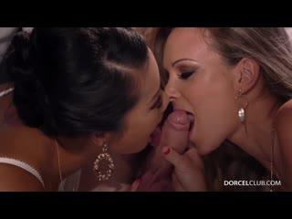 Mailyne, Tiffany Leiddi - Lingerie sodomy [All Sex Porn Blowjob Big Tits Ass Teen Milf Threesome Cowgirl Cumshot секс порно милф