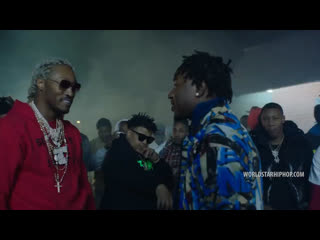 Marlo — 1st 'n' 3rd (feat. future & lil baby)
