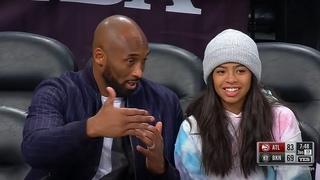 Kobe Bryant Hilarious Moments