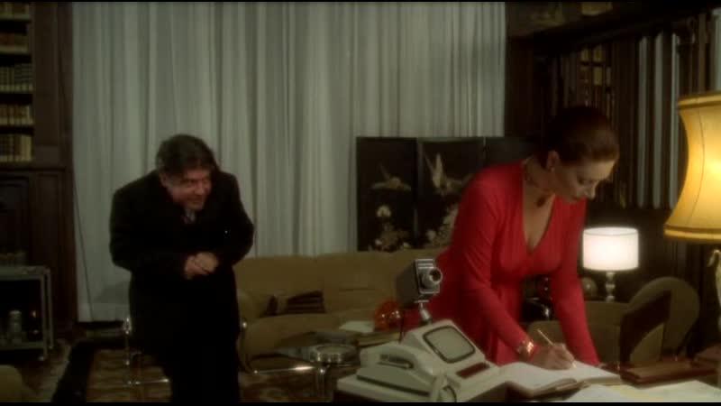 Получил по наглой морде Отрывок из фильма Доктор Джекилл и миля дама