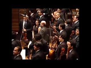 Villa-Lobos_ Bachianas Brasileiras 4 - Orquesta Simón Bolívar  Roberto Tibiriçá