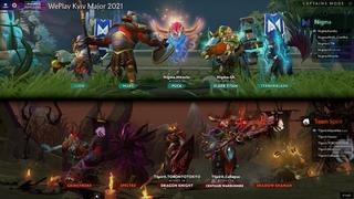 EG vs Beastcoast (0-0) bo2 WePlay AniMajor