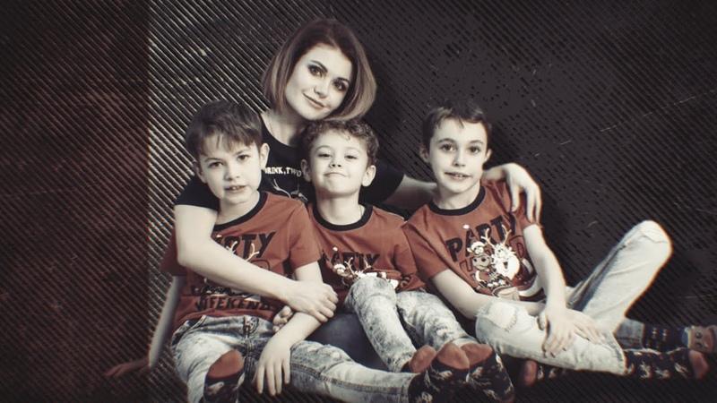 Угрожал что убьёт меня в Оренбурге женщина пытается вернуть троих детей у бывшего мужа