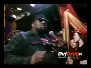 Afrika Bambaataa - Feel the Vibe (Live Concert Exclusive Techno-Eurodance 1994)