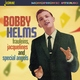 Bobby Helms - 9. Jingle Bell Rock (группа vk.com/oachost, oach.ru, Score, ОСТ Подарок на Рождество / OST Jingle All the Way)