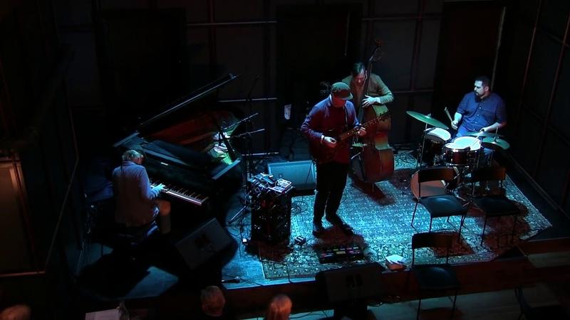 Alexander Claffy Quartet w Kurt Rosenwinkle I'm old fashioned