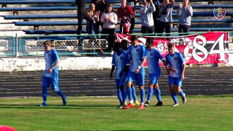 Zaria 2 3 FC Granicerul Divizia A 19 10 2019