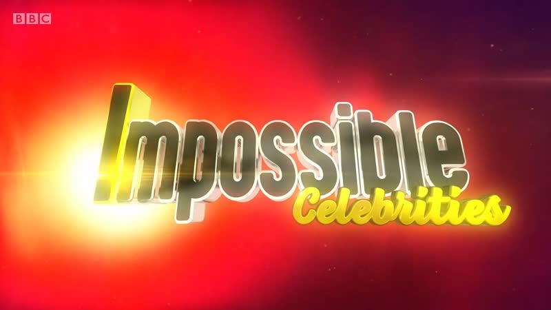 Mpossible Celebrities S01E01 2018 08 18