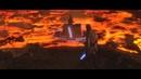 Звездные Войны Энакин Скайуокер против Оби Вана Кеноби Часть 3 HD